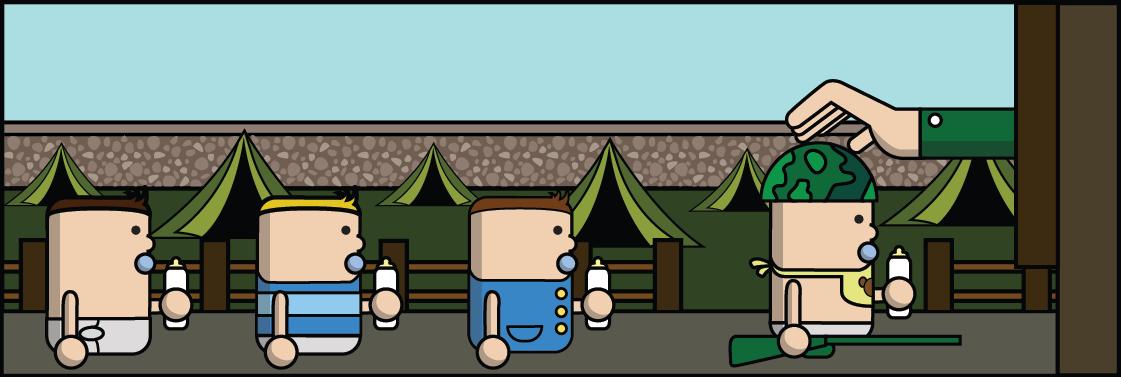 Tentara anak